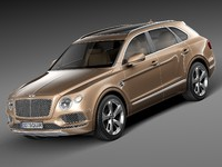 max 2016 bentley bentayga