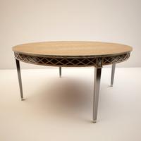 table classique max