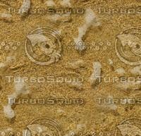 Beach foam 35