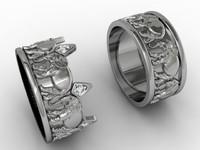 elephant ring 3d 3dm