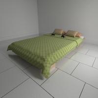 window bed pillows sleeping blend