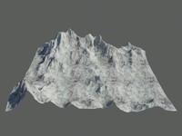 snow mountain max