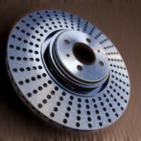 3d braking disc