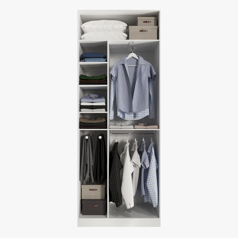 Wardrobe with clothes_1.jpg
