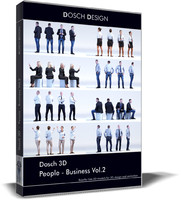 people - business vol 2 3ds