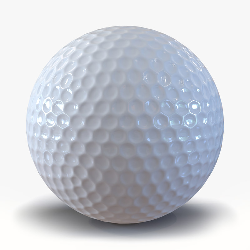 Golf Ball Generic 3d model 01.jpg