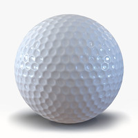 Golf Ball Generic