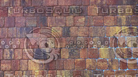 Brick Floor 3