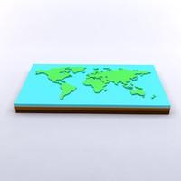 world max