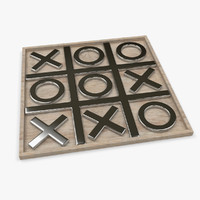 max office toy tic-tac-toe