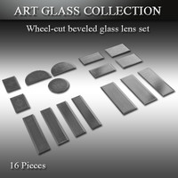 lighting art glass max free
