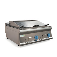 3d max realistic technoinox g7 grill