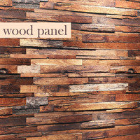 wood panel max
