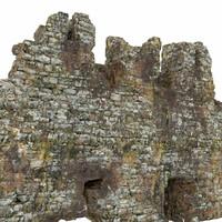 max wall ruins