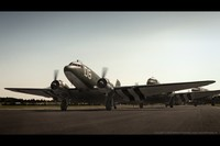 3ds max douglas c-47 skytrain world s