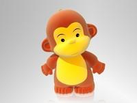 free 3ds mode 2016 monkey