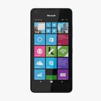 max microsoft lumia 550