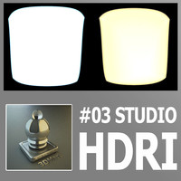HDRI Map Studio #03