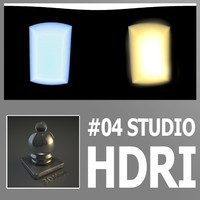 HDRI Map Studio #04