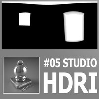 HDRI Map Studio #05
