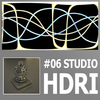 HDRI Map Studio #06