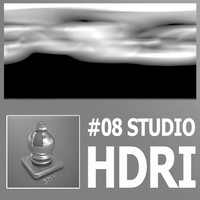 HDRI Map Studio #08