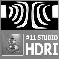 HDRI Map Studio #11