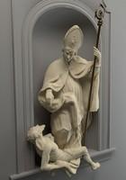sant Stanislav Statue