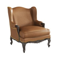 3ds max hutton baron wing chair