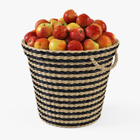 max basket ikea maffens apples