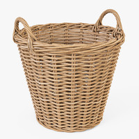 3ds max wicker basket ikea nipprig