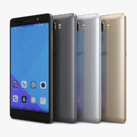 huawei honor 7 color 3ds