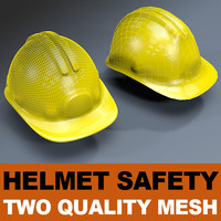 Helmet Safety 2 quality mesh