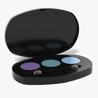 3d eye shadows
