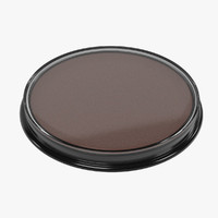 face powder 3d 3ds