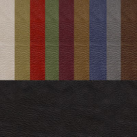 Seamless Tileable Leather Texture Collection