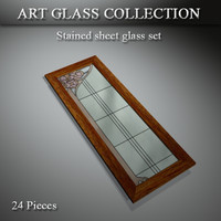 max art glass