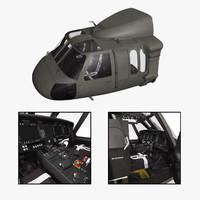 3d purchase uh-60m blackhawk cockpit