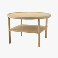 kk66870 - coffee table 3d 3ds