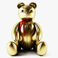 max bear gold