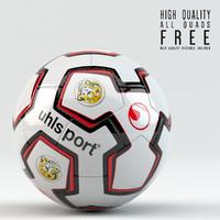 free lwo mode soccer ball