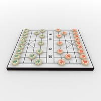 Chiness Chess - Xiangqi