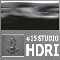 HDRI Map Studio #15