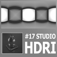HDRI Map Studio #17
