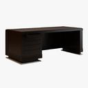 Office Desk 3D models