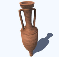 free x mode red amphorae