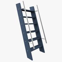 ladder obj free