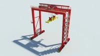 Crane RMG R900