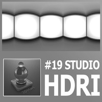 HDRI Map Studio #19