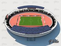 max stadium unity